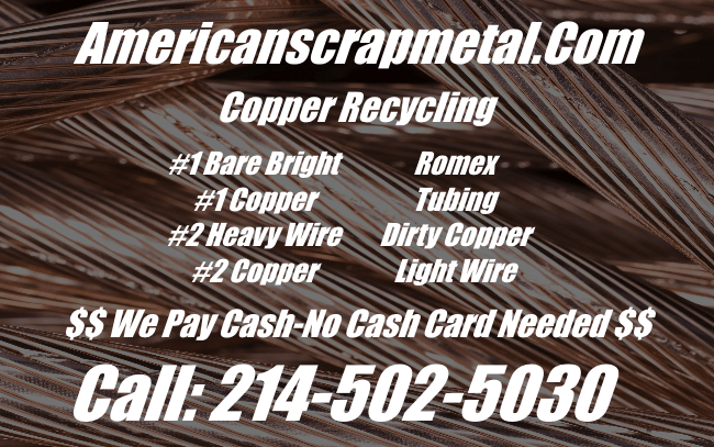scrapcopperrecycling