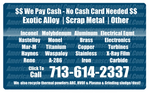 Scrap Yard In Fort Worth) - Metal Recycling In Fort Worth